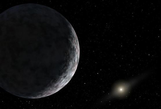 Courtesy NASA/JPL CalTech