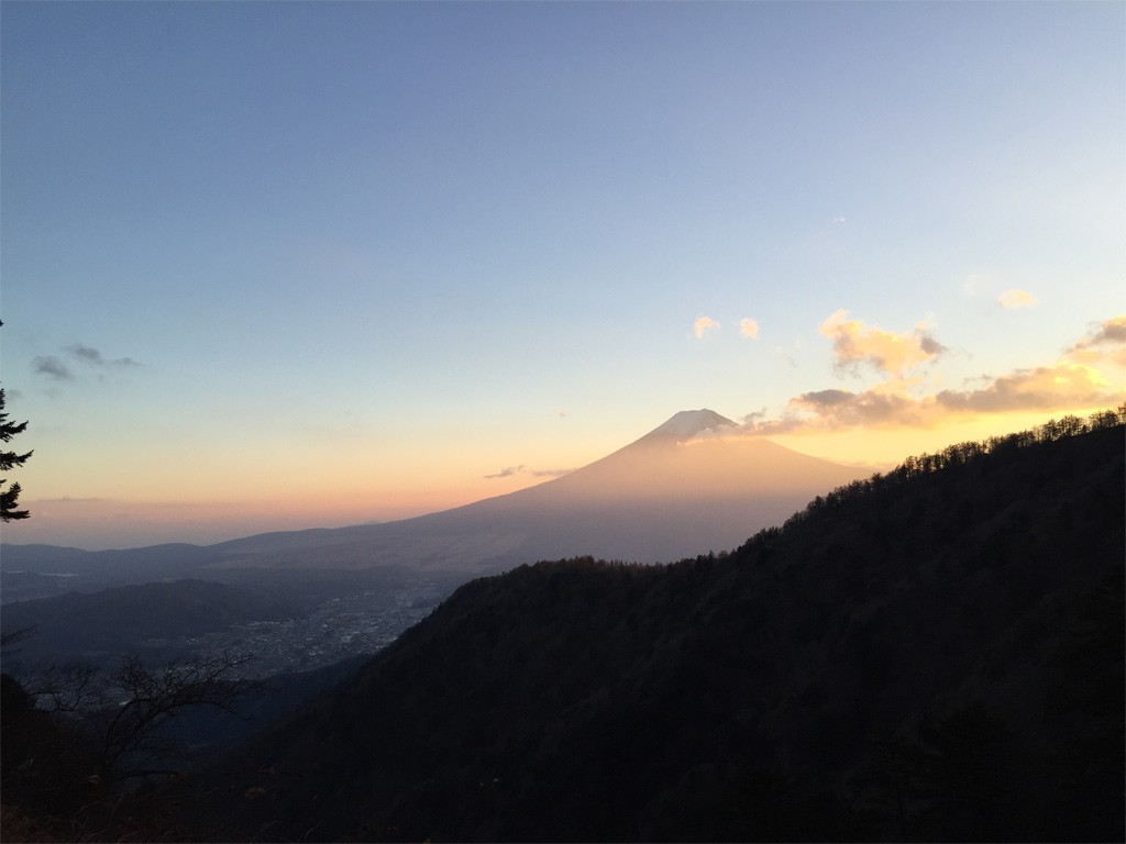 Shot by Taketo Y. in Yamanashi, Japan from the iPhone 6 World Gallery